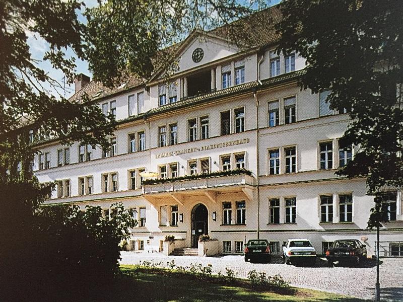 Lazarus Schule Berlin